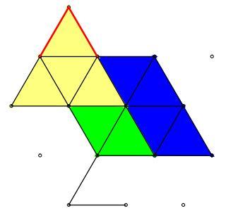 TriaColor